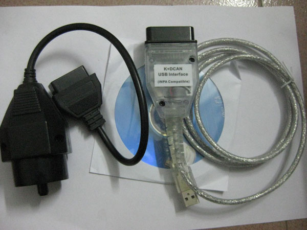 INPA K+D CAN cable