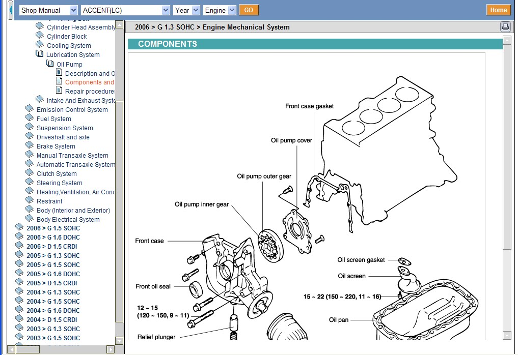 How to read circuit diagram with GDS VCI for Hyundai & Kia ...