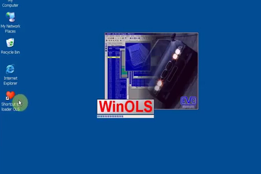 WinOLS V1.500 software install