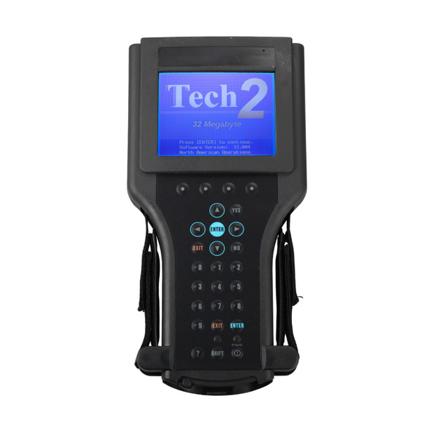 Vin Number Scanner >> How to program PCM with GM Tech2 and TIS2000 -OBD365.com