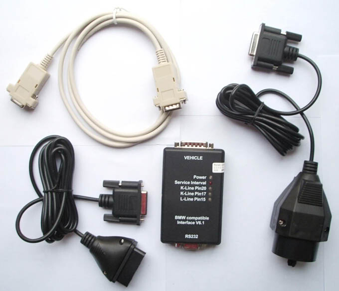 How to choose a better BMW diagnostic interface? | OBDII365 com