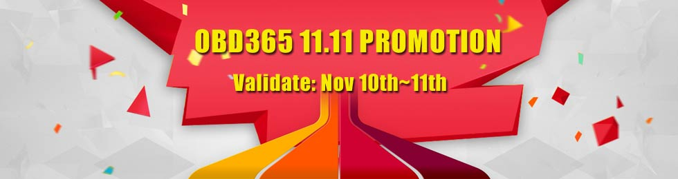 OBD365 Sale promotion