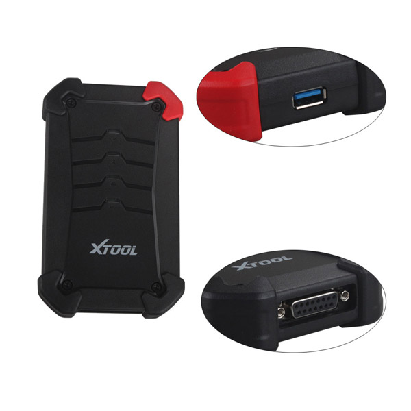 Xtool X-100 PAD Key programmer + Diagnostic scanner ...
