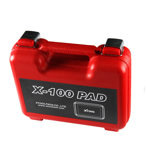 XTOOL X-100 PAD Tablet Key Programmer