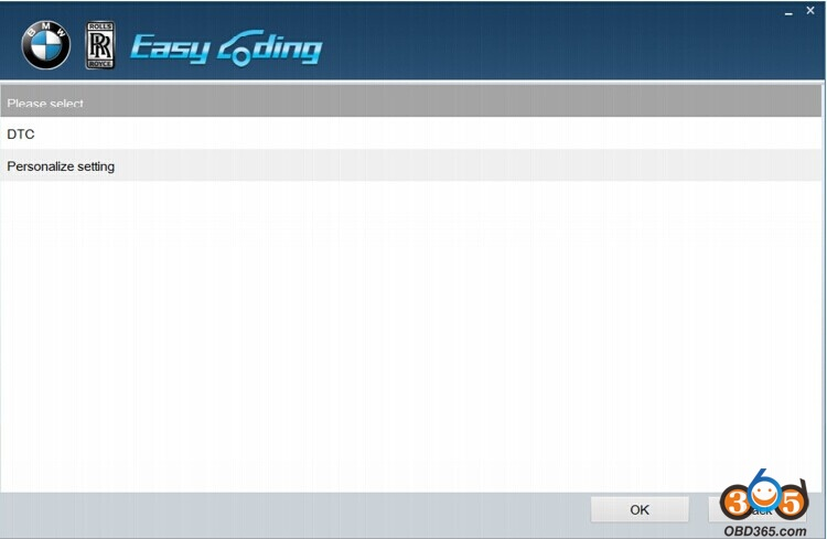 BMW Easycoding Reset IDrive Information Warning Messages