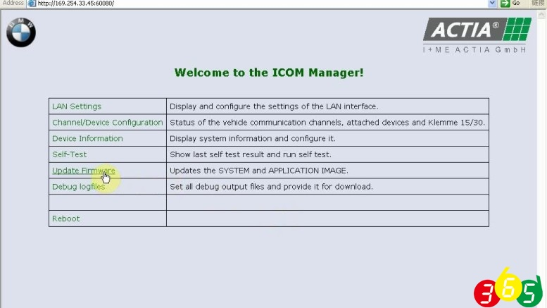 update-icom-firmware