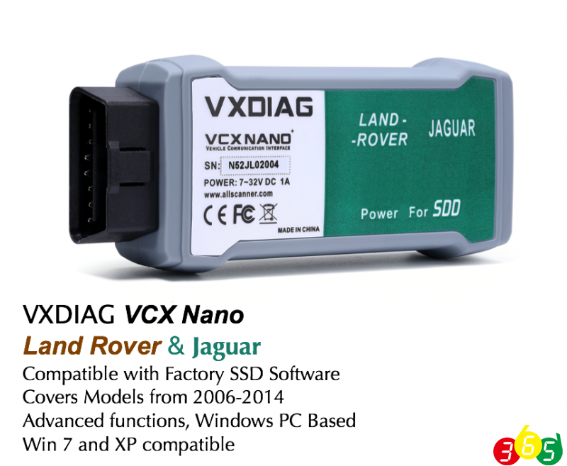 VXDIAG-VCX-NANO-FOR-JLR