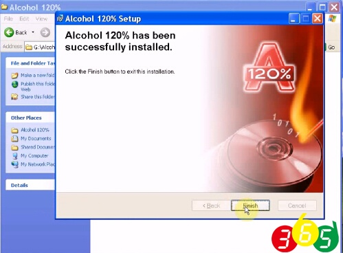 install-OnDemand-v5.8.2-on-XP-2