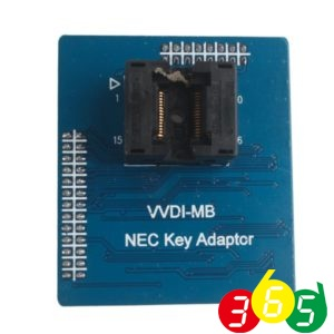 vvdi-mb-nec-key-adaptor