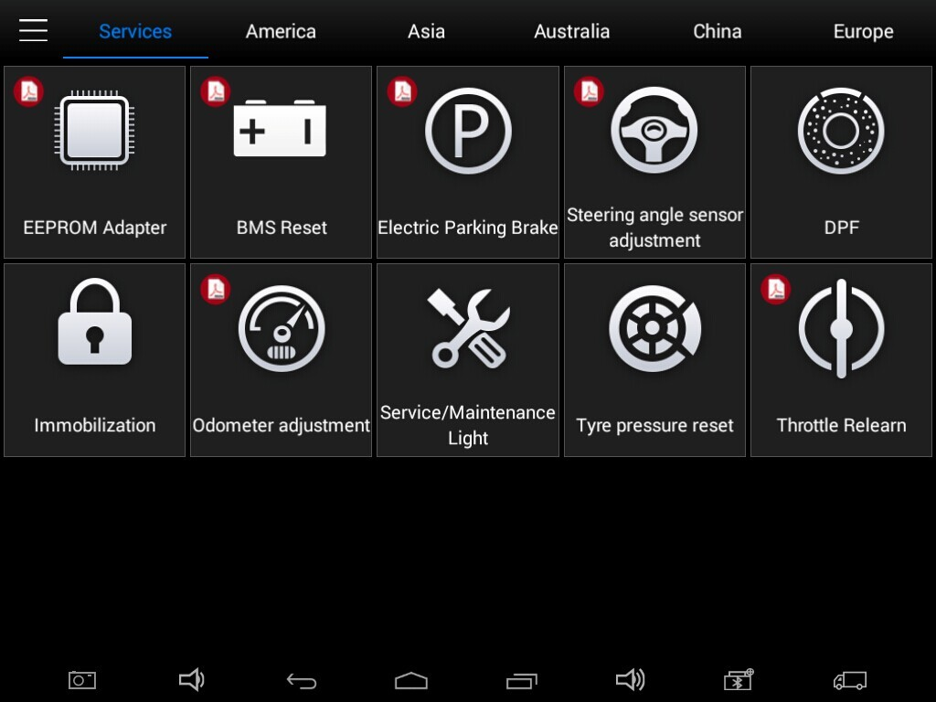 xtool-ez500-diagnostic-menu-2