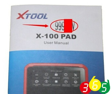 xtool-x100-pad-activation-code