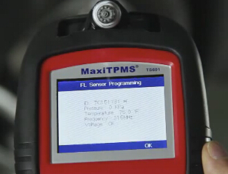 autel-ts601-test-tmps-for-porsche-cayenne-2010-17