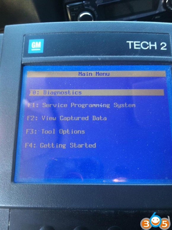 GM Tech2 Disable Alarm on Saab 2003 9-3 review | OBDII365