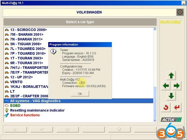 How to Install 1-2016 Multi-Diag Access J2534 Pass-Thru No