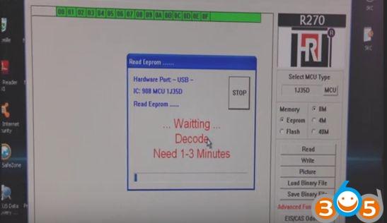 r270-programmer-read-mercedes-w203-1j35d-mcu-dump-manual-8