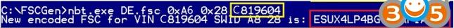 bmw-fsc-code-generate-by-enet-esys-bmw-fsc-code-generator-4