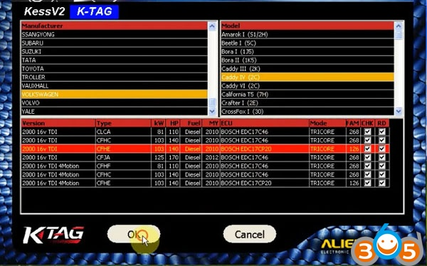 install-ktag-7020-16