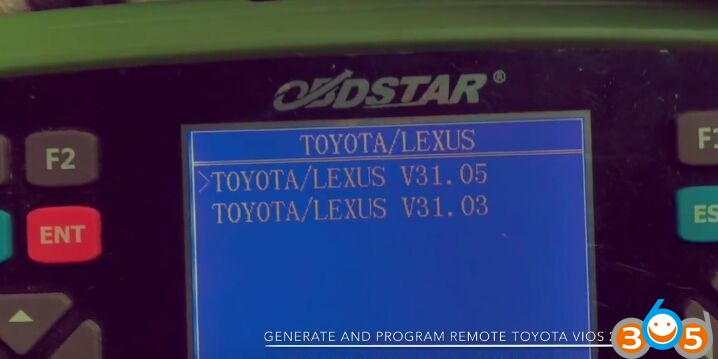 toyota-g-chip-key-programming-by-vvdi-key-tool-obdstar-x300-pro3-steps-7