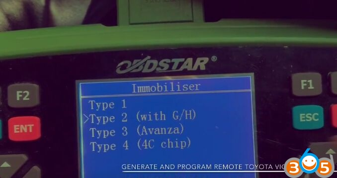 toyota-g-chip-key-programming-by-vvdi-key-tool-obdstar-x300-pro3-steps-8