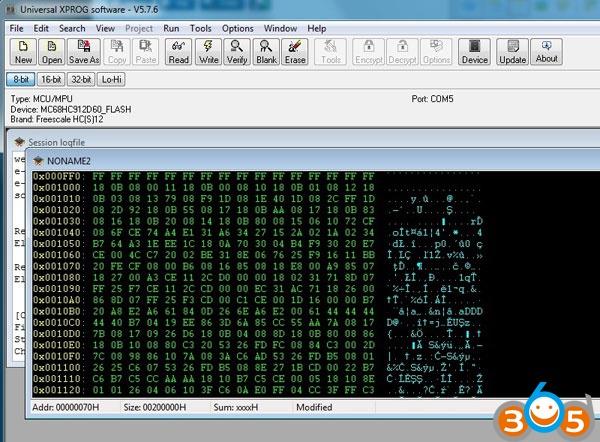 xprog-5.76-HC912D60-review-2