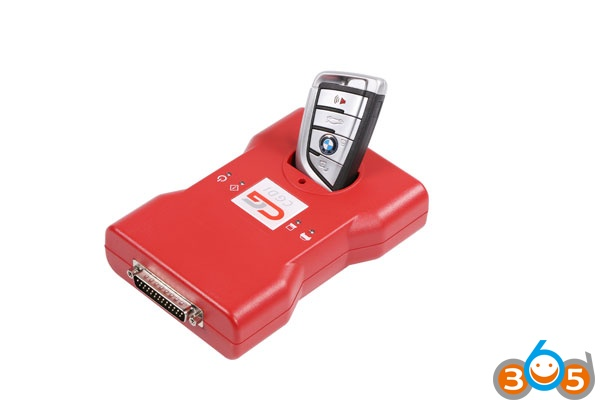 How To Read Msv80 By Cgdi Prog Bmw Key Programmer