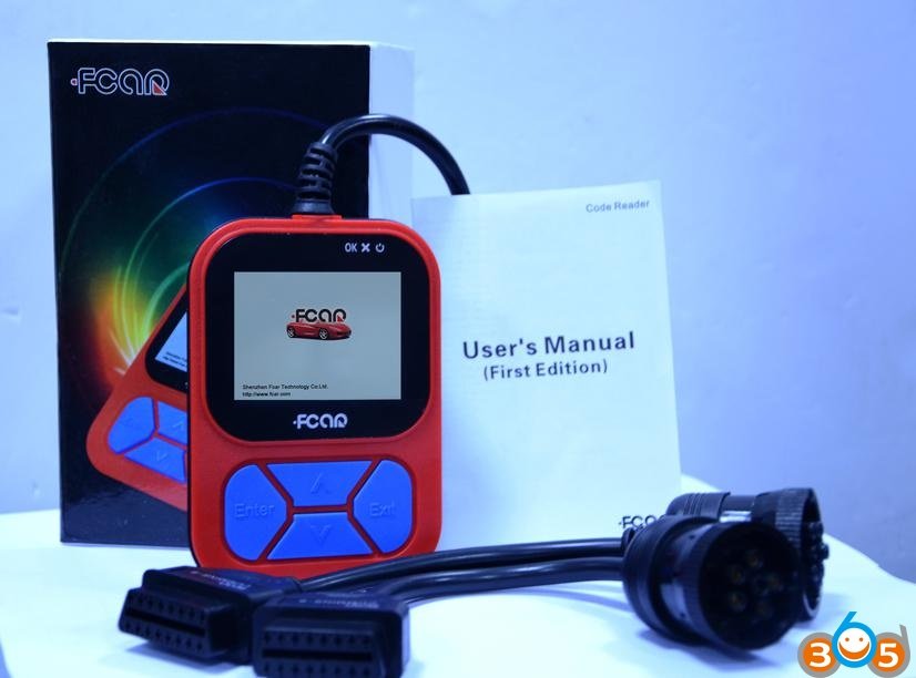 F502-Heavy-truck-Code-Reader-review
