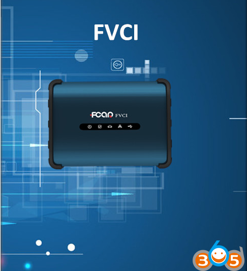 How to Install and Update Fcar FVCI Passthru J2534 VCI