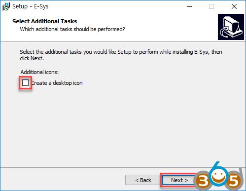 install-bmw-e-sys-7