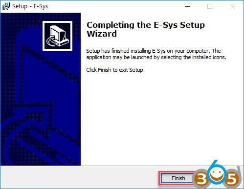 install-bmw-e-sys-9