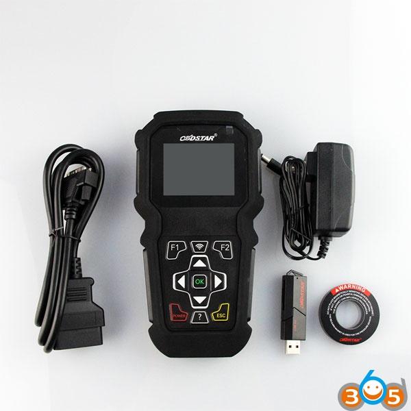 obdstar-TP50-display-2