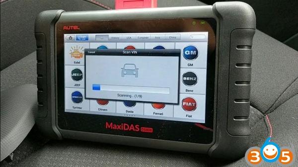 autel-maxidas-das808-test-report-11