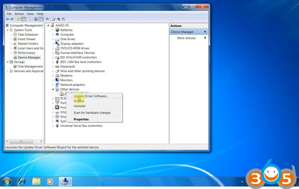 opcom usb v2 driver windows 7 download