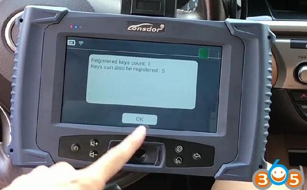 Lonsdor-K518IS-Toyota-LEXUS-ES200-Tout-Clé-Perdu (17)