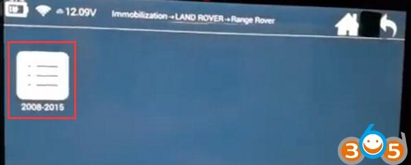 Lonsdor-K518ISE-add-new-keys-à Range-Rover (4)