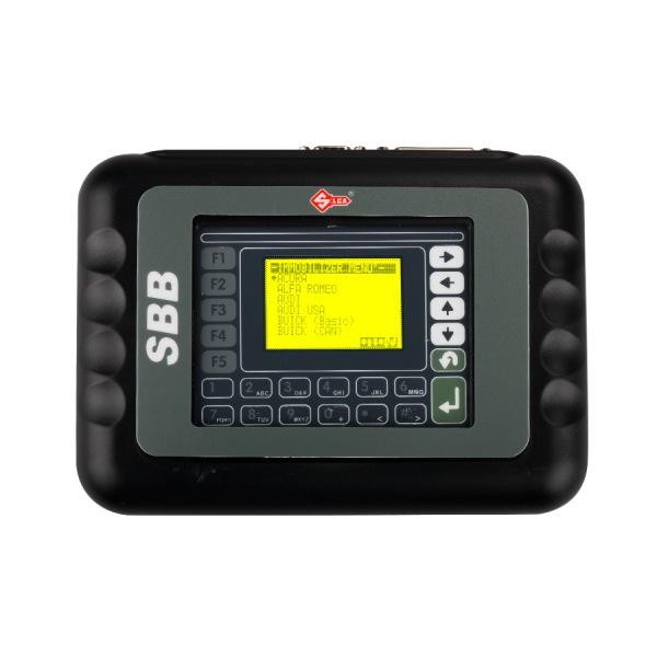 silca-sbb-key-programmer-v33