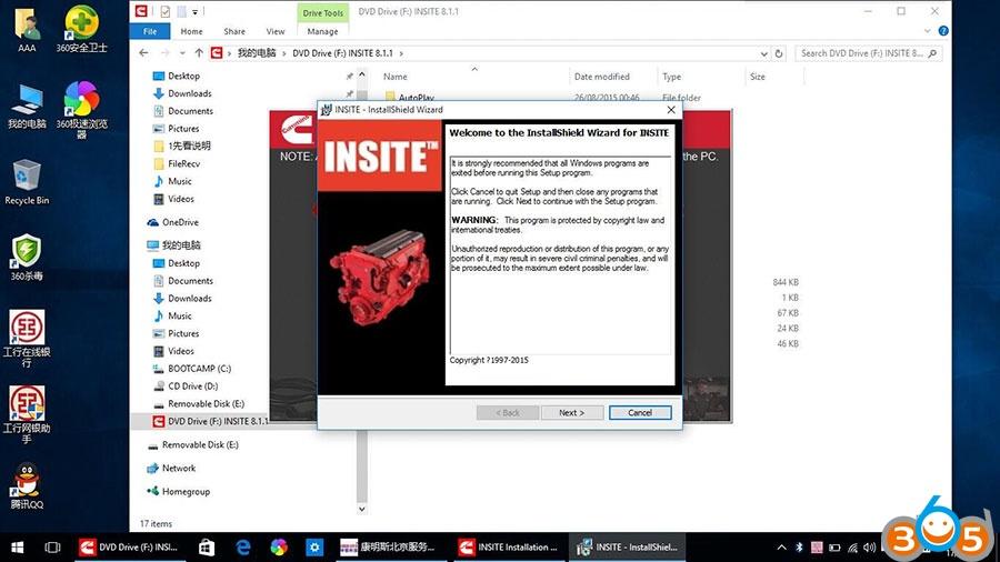 Cummins-insite-8.1.1.199-win10-install-11