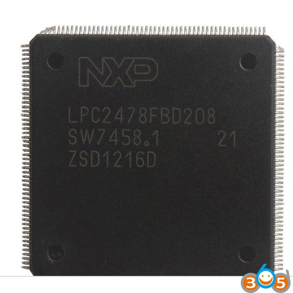 kess-v2-cpu-nxp-chip