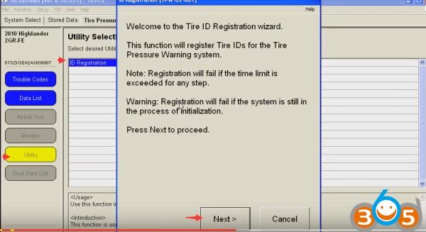 toyota-techstream-erase-code-c2122-9