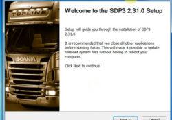 install-scania-sdp3-231-7
