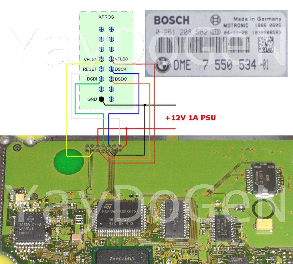 BMW-BOSCH-ME9-xprog-2