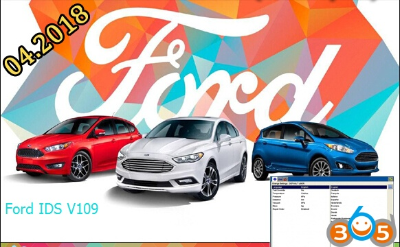 Ford IDS 109 Download Link, Abilities, Reviews, FAQs
