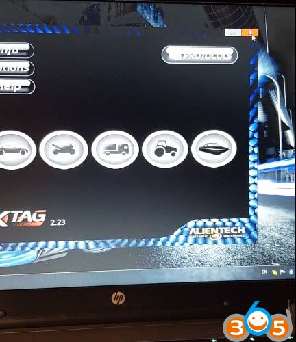 Ktag 7 020 Update- Change CID SD Card | OBDII365 com Official Blog