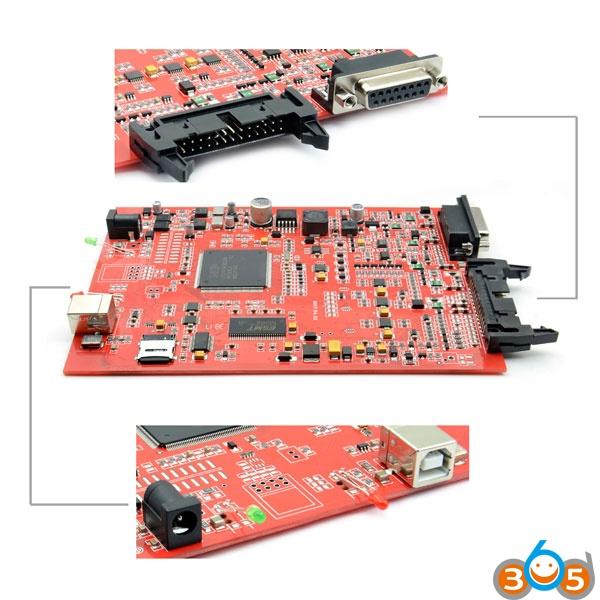 ktag-v7020-red-pcb-2