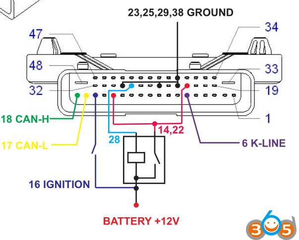 Obd2 Diagram 15 Pin Vga as well MXS Strada together with Failed Bar Ref Need Help 2982027 as well 2007 2012 nissan versa air fuel oxygen sensor location likewise Can I Connect To My Cars Can Bus With An Elm327 Interface. on obdii wiring diagram