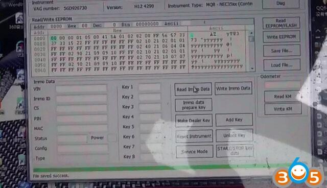 vvdi2-vag-mqb-nec35xx-key-program-12