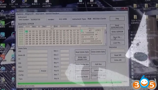 vvdi2-vag-mqb-nec35xx-key-program-9