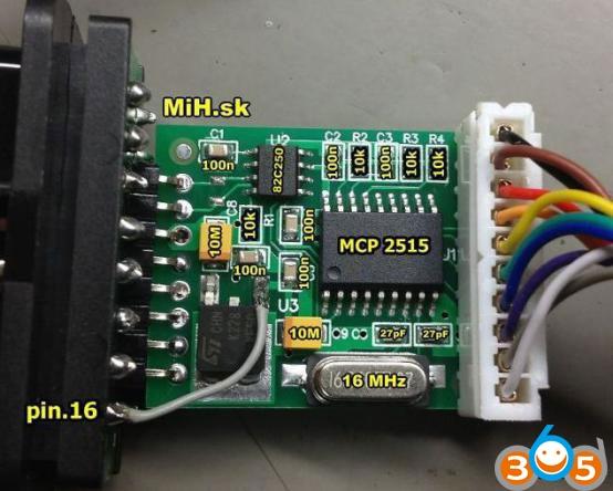 carprog-A1-rework