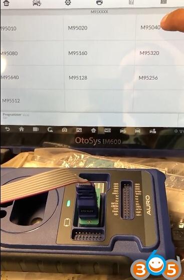 auro-im600-ST95040-EEPROM-7