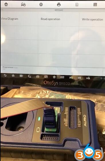 auro-im600-ST95040-EEPROM-8