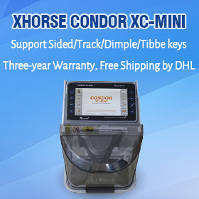 condor-xc-mini